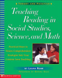 Teaching Reading in Social Studies  Science  and Math