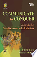 COMMUNICATE TO CONQUER