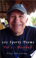 101 Sports Poems Vol 1 Baseball ePub