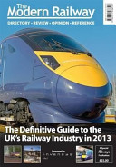 The Modern Railway Directory 2013