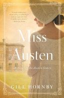 Miss Austen Book PDF