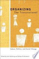 Organizing The Transnational