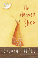 The Heaven Shop Book Cover