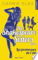 The Shakespeare Sisters Tome 1 Les Promesses De L T