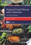 Natural Food Flavors and Colorants
