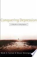 Conquering Depression