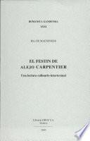 El festín de Alejo Carpentier