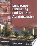 Landscape Estimating and Contract Administration