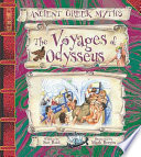 illustration du livre The Voyages of Odysseus