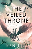 The Veiled Throne Book PDF