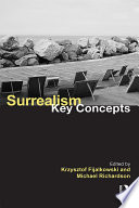 Surrealism Key Concepts