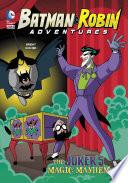 The Joker S Magic Mayhem