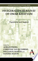 FitzGeralds Rub  iy  t of Omar Khayy  m