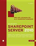 Microsoft SharePoint Server 2010