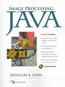 Image Processing In Java