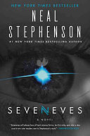 Seveneves-book cover