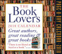 Book Lover s Page A Day Calendar 2018