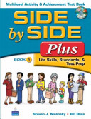 Side by Side Plus Multilevel Activity and Achievement Test Book WCD ROM 1