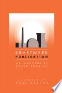 Kraftwerk  Publikation