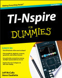 TI Nspire For Dummies