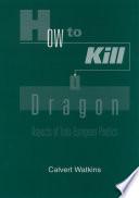 How to Kill a Dragon