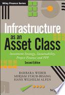 Infrastructure as an Asset Class