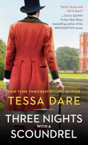 Three Nights with a Scoundrel Book