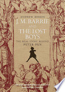 J M  Barrie   the Lost Boys
