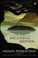 Island of Bones Crowther Historical Mystery Series Reveals The Dark