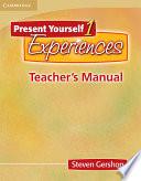 Present Yourself 1 Teacher s Manual