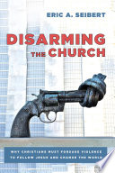 Disarming the Church