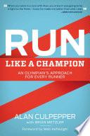 Run Like a Champion