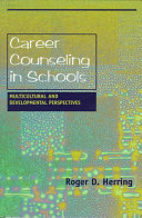 Career Counseling In Schools