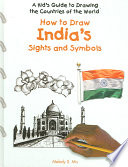 How to Draw India s Sights and Symbols
