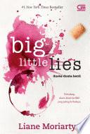 Dusta Dusta Kecil  Big Little Lies