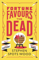 Book Fortune Favours the Dead