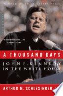 A Thousand Days