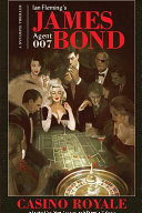 James Bond Casino Royale book