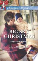 Big Sky Christmas Pdf/ePub eBook