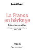 La France en h  ritage