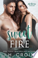 Sweet Fire (Steamy Firefighter Romance) : professional. i can't help but try...