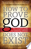 How to Prove God Does Not Exist