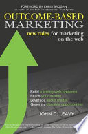 download ebook outcome-based marketing new rules for marketing on the web pdf epub