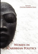 Women in Caribbean Politics