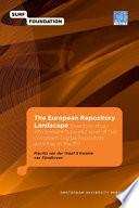 The European repository landscape