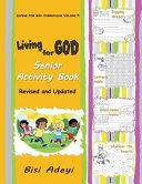 Living For God Senior Activity Book
