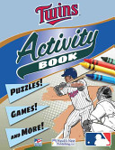 Minnesota Twins Activity Book