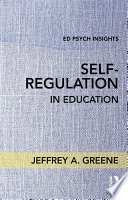 Self Regulaton in Education