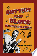 Rhythm and Blues in New Orleans