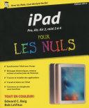 iPad Pro  Plus  Air  mini Pour les Nuls
